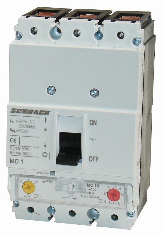 MC110131 - Schrack Technik