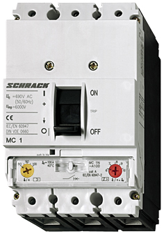 MC112034 - Schrack Technik