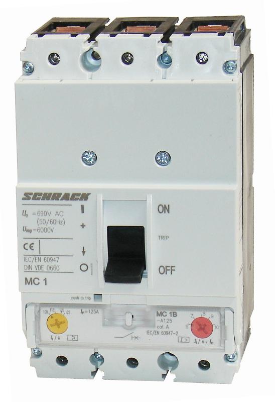 MC112131 - Schrack Technik
