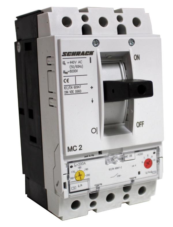 MC220131 - Schrack Technik