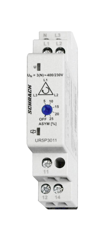 Ur5p3011 Schrack Technik Timer Control Relays