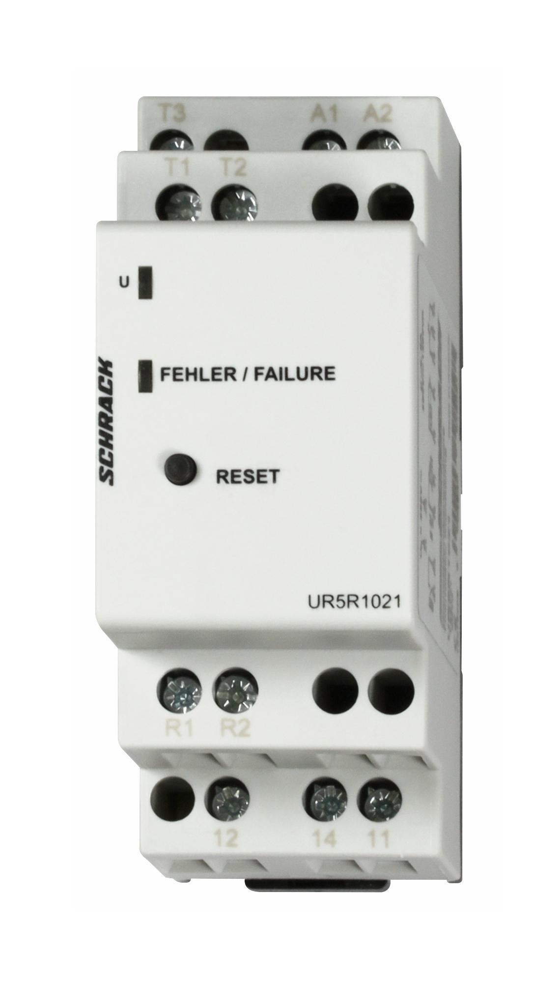 UR5R1021 - Schrack Technik