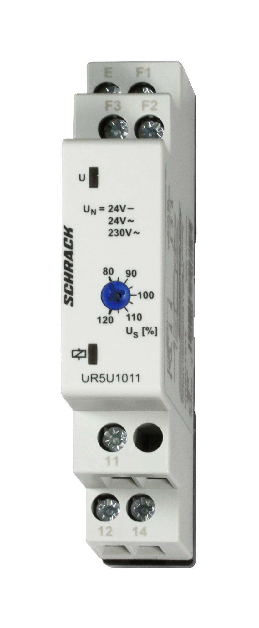 UR5U1011 - Schrack Technik