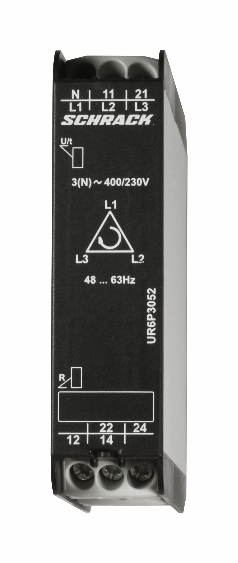 UR6P3052 - Schrack Technik