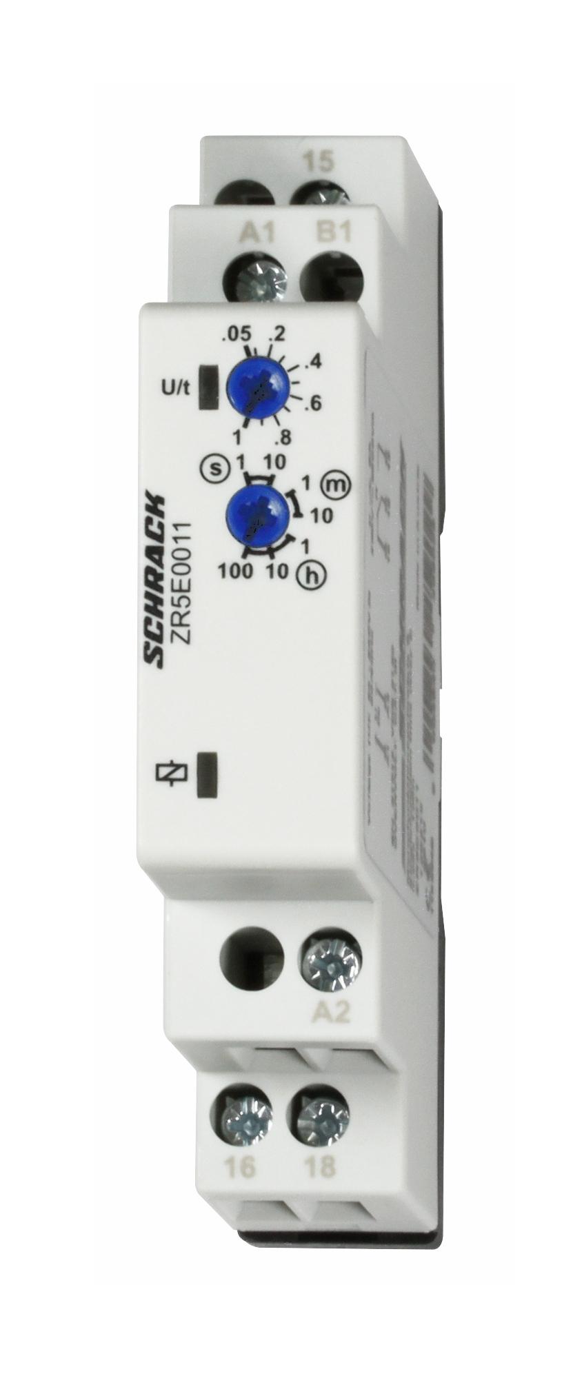 ZR5E0011 - Schrack Technik