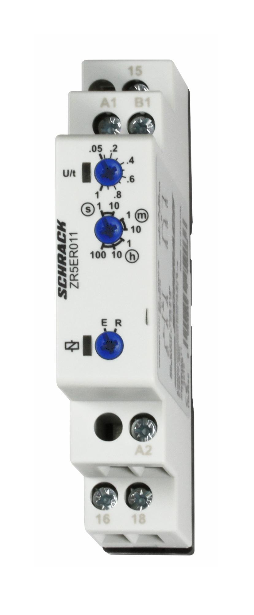 ZR5ER011 - Schrack Technik