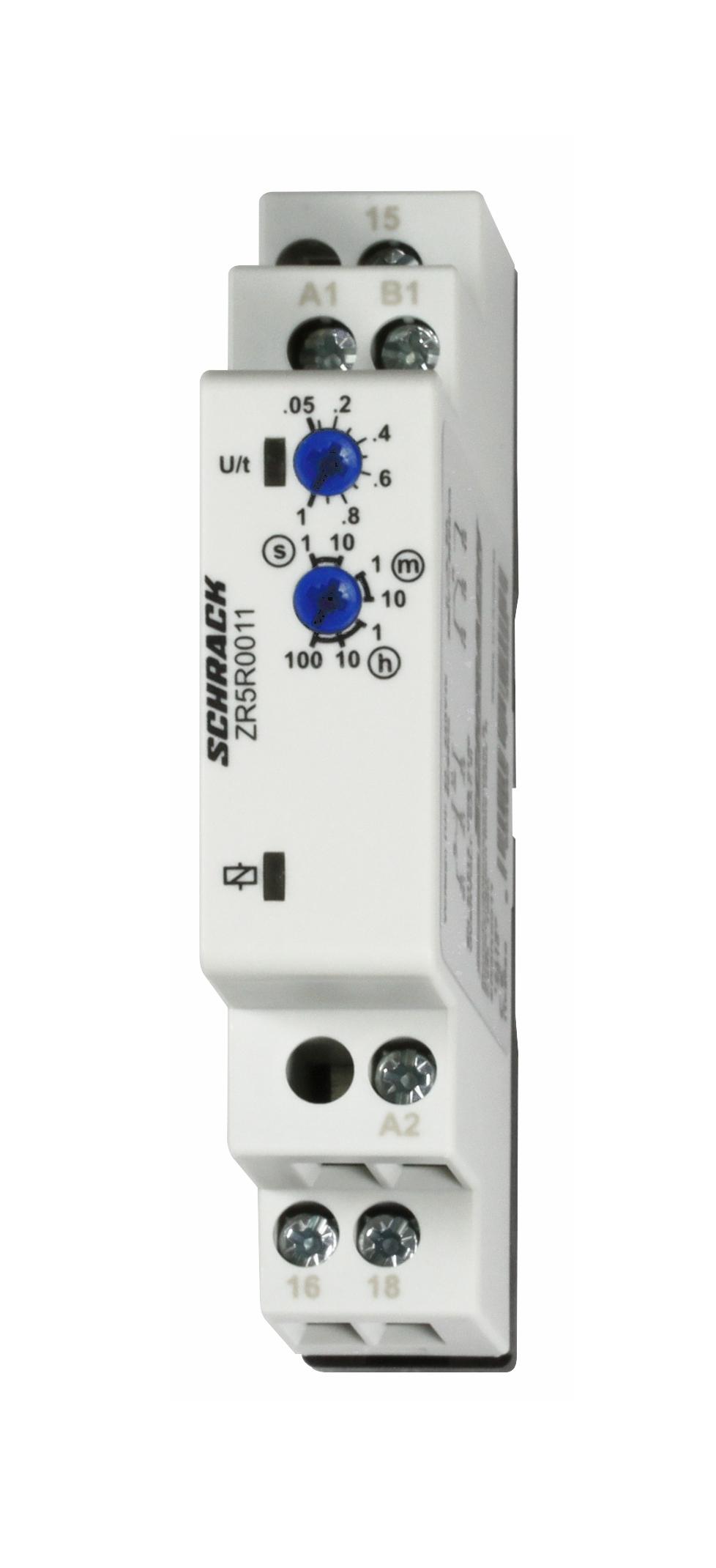 ZR5R0011 - Schrack Technik