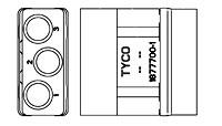 018777001 - TE Connectivity