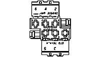 003650603 - TE Connectivity