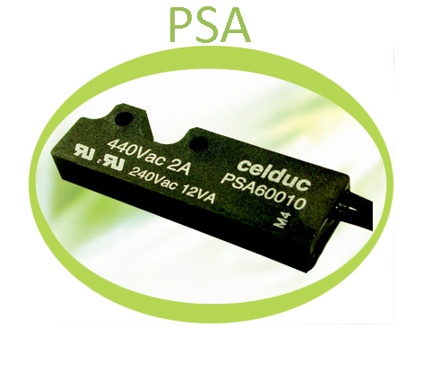PSA60010 - Celduc