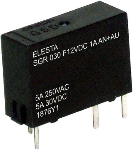 SGR030F024VDC1AAN1 - Elesta