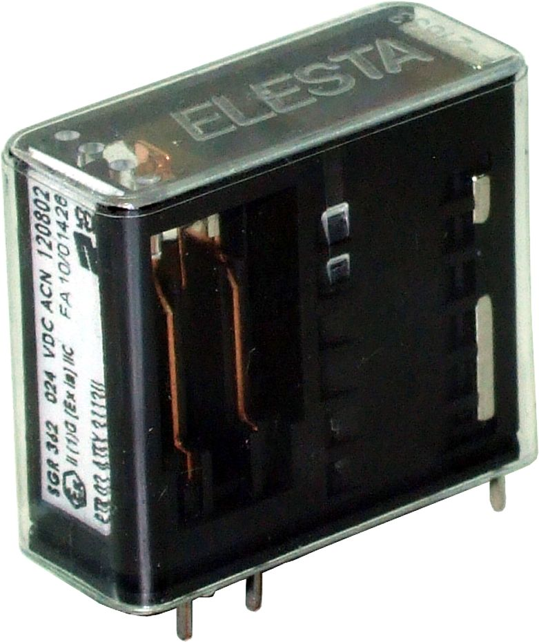 SGR362E024VDCACN - Elesta