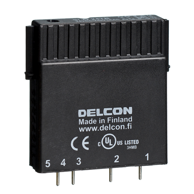 SRO24B - Delcon