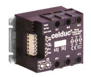 SVTA4650 - Celduc